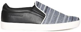 Aeropostale Men Black Casual Shoes -