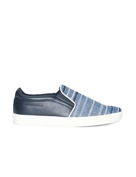 Aeropostale Men Blue Casual Shoes - 2601811479
