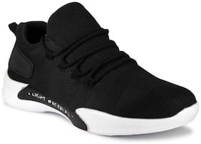 AFREET Men LM312 Running Shoes ( Black )