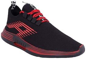 AFREET Men Red & Black Casual Shoes - 171