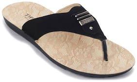 AHA by Liberty Women's Black Flats & Sandals
