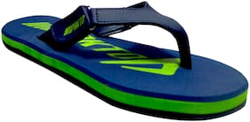 Ajanta Men Blue Sandals