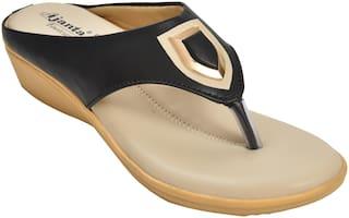 Ajanta Women Multi-Color Sandals