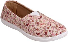 Ajanta Women Multi-Color Sneakers