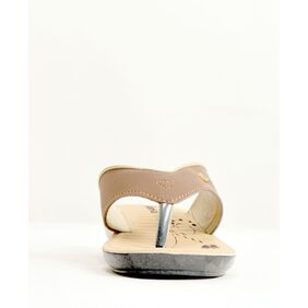 Ajanta Women's Sandals - Beige
