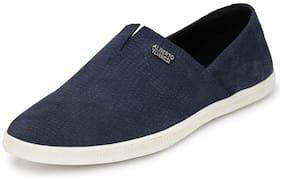Alberto Torresi Leo DRESS BLUE Casual Shoe