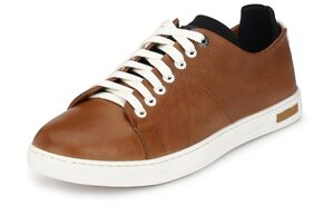 Alberto Torresi Men Tan Sneakers - 59651