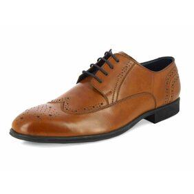 Alberto Torresi Bruno Tan Formal shoe