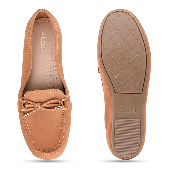 Adrerinia Moccasins Aldo For Brown Women