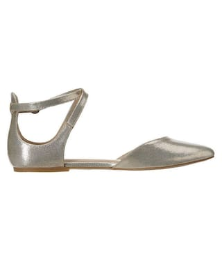 37029500ea5 Buy Aldo Women Gold Criss Cross Online at Low Prices in India ...