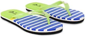 Imported Blue Men's Slippers & Flip Flops