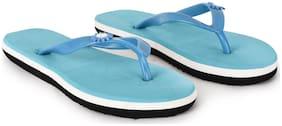 Imported Purple Women's Slippers & Flip flops