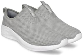Walking Shoes For Men ( Grey )