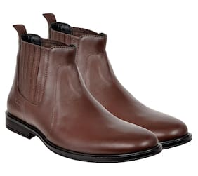 c3a0196efe Men s Boots - Buy Leather Boots for Men Online at Paytm Mall