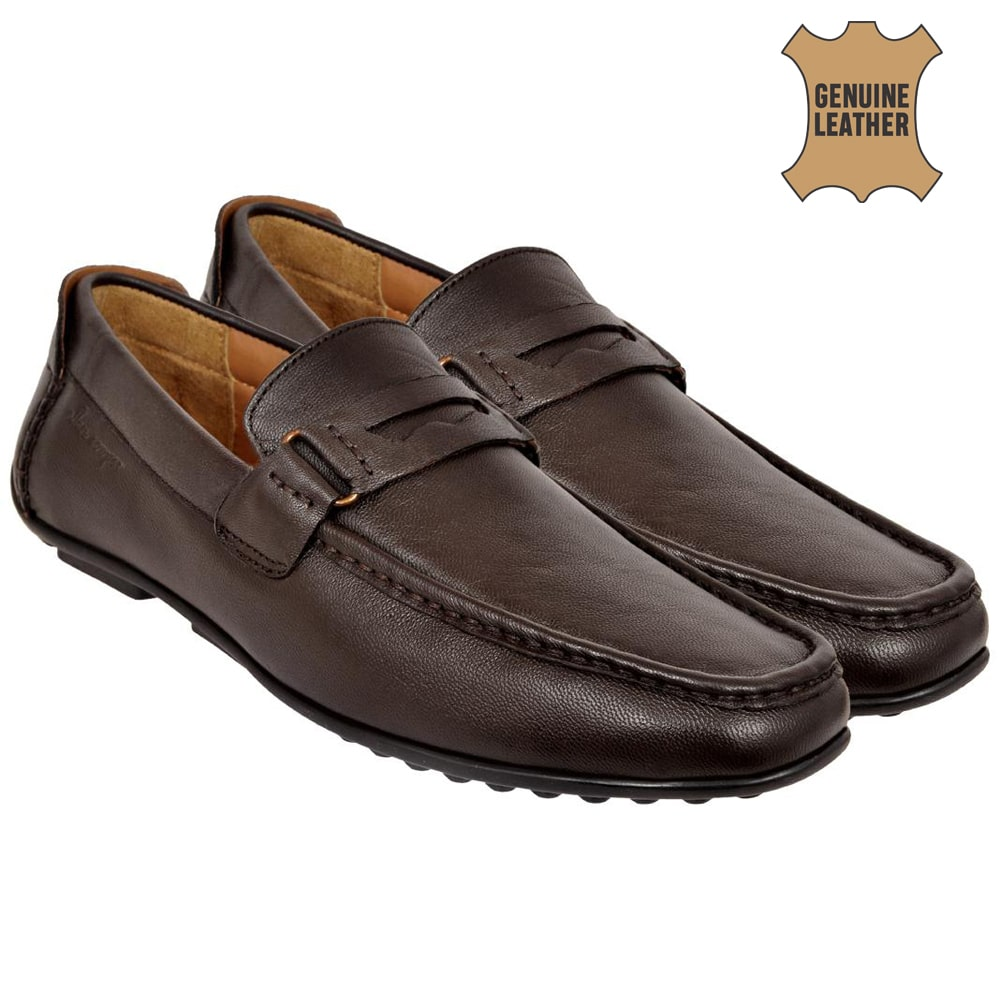 Loafers for Men , Buy Leather Loafers and Penny Loafers Online
