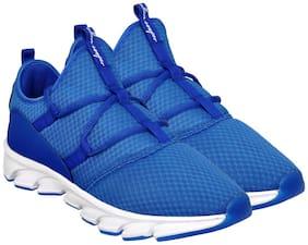 Allen Cooper Men Allen Cooper Flash 2.0 Training/Gym Shoes ( Blue )
