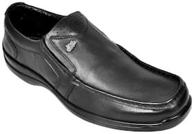 Allen Cooper Leather Casual Shoes For Men