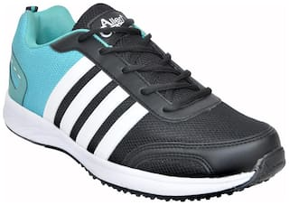 Allen Cooper Men Running Shoes ( Multi-Color )