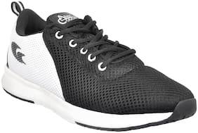 Allen Cooper Men Sport Shoes - Black