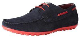 Allen Solly Men Blue Casual Shoes - Asshl514072