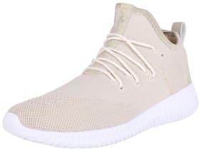 Allen Solly Men Beige Casual Shoes - Asscwrgba44027