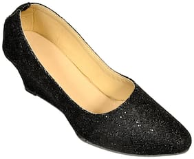 Altek Women Black Bellie