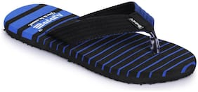 APPETT Men Blue Sliders - 1 Pair