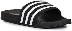 Appett Men Black Slipper::Appett-00196Black