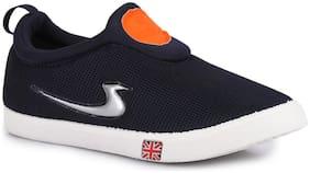 APPETT Men Black Casual Shoes - APPETT-00182BLACK