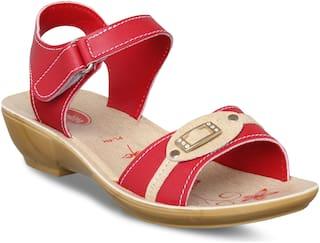 Aqualite Women Multi-Color Sandals