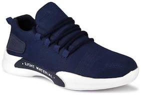 ARMADO Men Blue-1595 Running Shoes ( Blue )