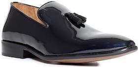 Arrow Men Blue Loafer