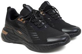 RAFALE-01 Running Shoes For Men ( Black )