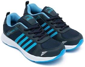 FASHION-13 Running Shoes For Women ( Blue )
