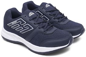 Asian Men Allout Blue Sports Running Shoes
