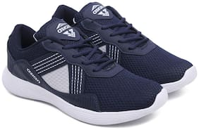 ALLOUT-04 Running Shoes For Men ( Blue )