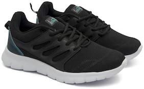 CAPTAIN-12 Running Shoes For Men ( Black )