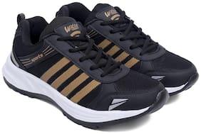 Asian Men Running Shoes ( Black )
