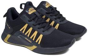 Bouncer 01-01 Running Shoes For Men ( Black )