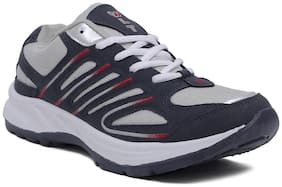 Asian Men BLT02 Running Shoes ( Grey )