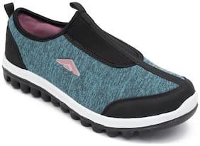 Asian Riya-01 Green Sports Shoes;Gym Shoes;Walking Shoes;Running Shoes For Women UK-