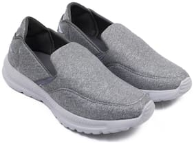 GALAXY-12 Running Shoes For Men ( Grey )