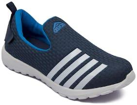 Asian Super-101 Navy Blue Running Shoes For Men