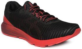 Asics Men Running Shoes ( Black )