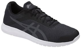 Asics Men FUZOR 2s Walking Shoes ( Black )