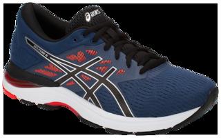 Asics Men GEL-FLUX 5 Blue Running Shoes for Men - Buy Asics Men's ...