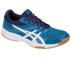 Asics Men Blue Badminton/squash Shoes - 1071a019.400