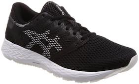 Asics Men Roadhawk Running Shoes ( Black )