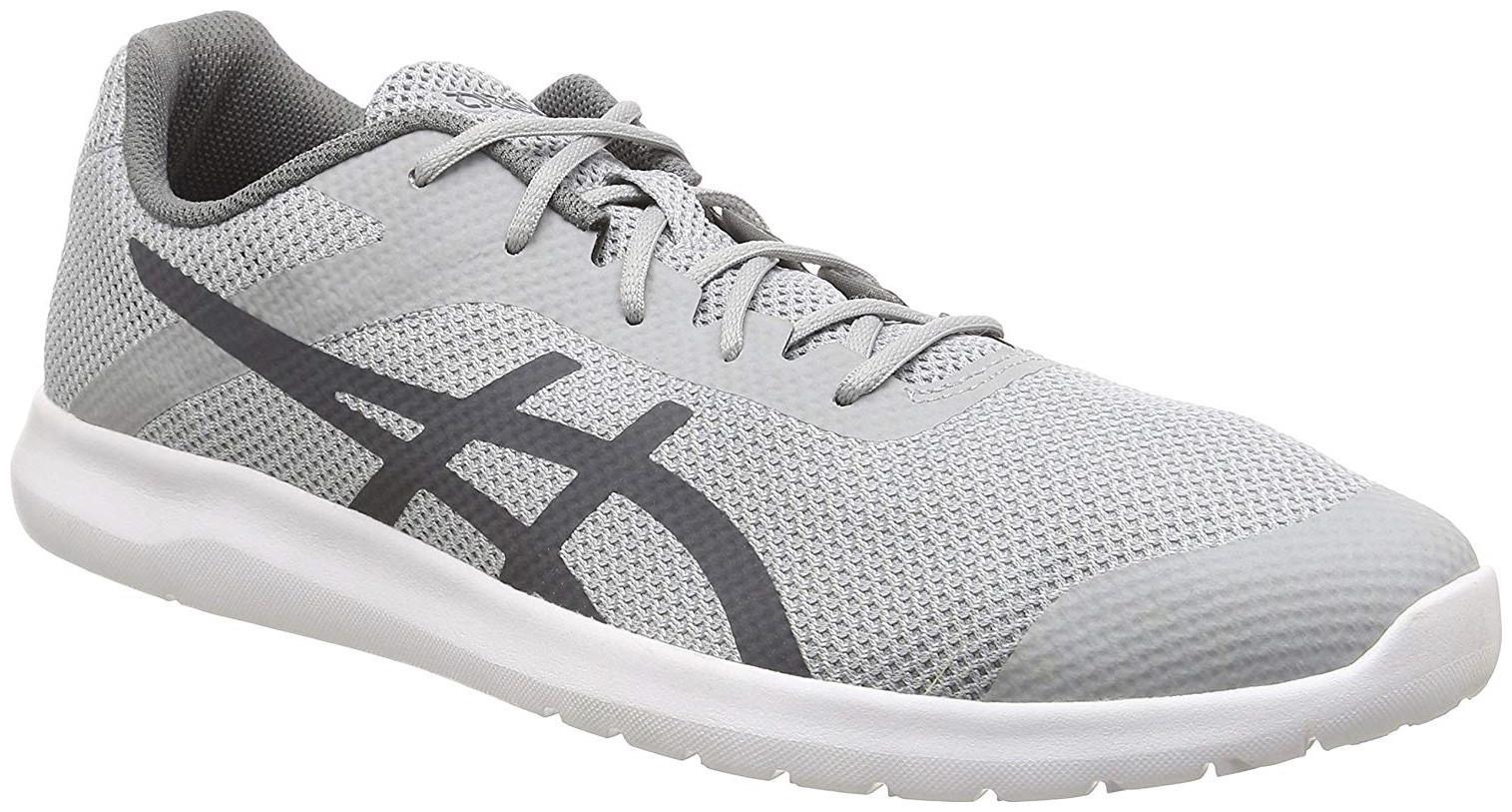 Asics Men Fuzor 2 Running Shoes ( Grey