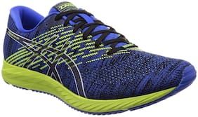 Asics Men Running Shoes ( Blue )